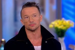 Hillsong's Carl Lentz Discusses the Root of Racism with Oprah on SuperSoul Sunday