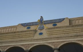 First Zoroastrian Temple Opens in Kurdistan
