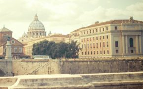 5-Year Silent Treatment Between Vatican and Islamic Authority is Ending