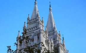 'Mormon and Gay': LDS Says You Can be Both