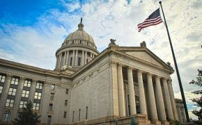Will Oklahoma Voters Allow Religious Displays at State Capitol?