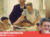 How One Scientologist Celebrates Thanksgiving