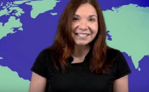 Evangelical Scientist Katharine Hayhoe takes on Climate Skeptics with 'Global Weirding' Web Series