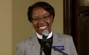 First African-American Woman Has Been Elected Diocesan Bishop in Episcopal Church