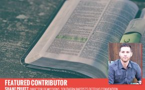 Straight Outta Context: The 5 Most Misused & Abused Bible Verses