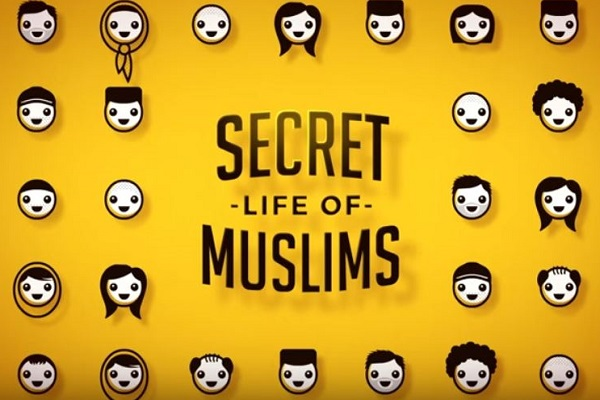 New Video Series 'The Secret Life Of Muslims' Breaking Down Ignorance