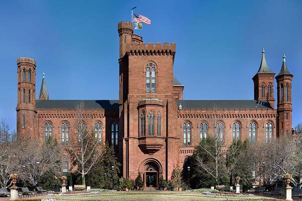 Smithsonian Gets First Religion Curator in Over 120 Years