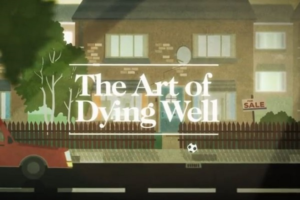 'The Art of Dying Well' Website Helps Catholics Deal with Death [Video]