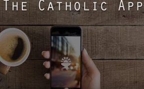 The Catholic App, Nicknamed 'Sindr,' Helps You Get to Confession