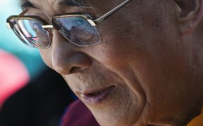 "Humans ""Need to be Needed,"" Says Dalai Lama"