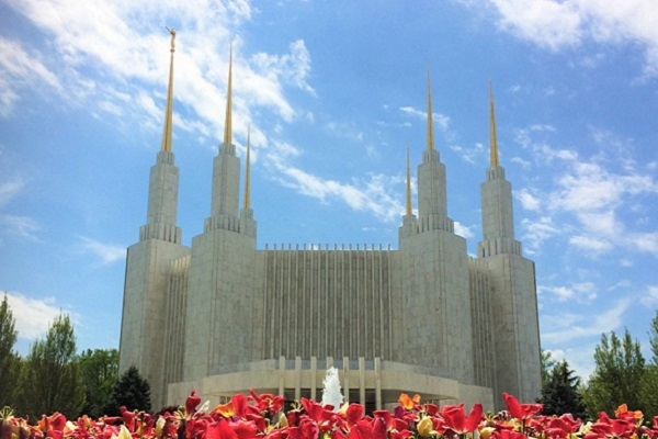 Mass Exodus Over Gay Stance Didn't Happen, According to LDS Church