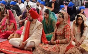 What do Protests Against Interfaith Sikh Marriages Reflect?