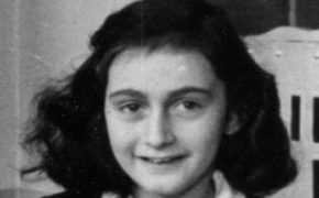 Charm From Nazi Death Camp Believed to be Linked to Anne Frank