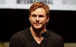 Passengers Star Chris Pratt Talks About His Faith in God
