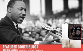 """Hate cannot drive out hate; only love can do that"" – Dr. King's Words Still Ring True Today"