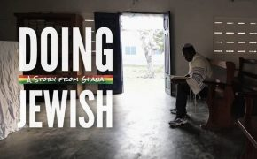 Documentary Film Looks at the Origin of Ghana's Jews