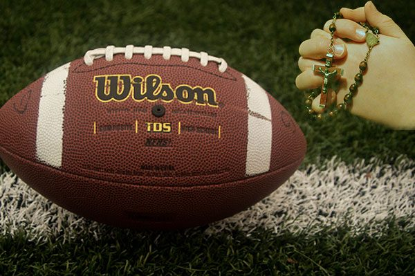 religion and the super bowl
