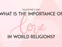 What is the Importance of Love in World Religions?