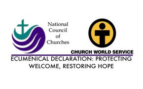 Protestant and Orthodox Churches Announce Campaign to Welcome Refugees