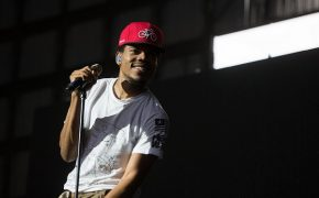 Chance the Rapper is Redefining What it Means to Be A Christian Rapper