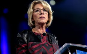 Betsy DeVos' Dream of The Private Evangelical School