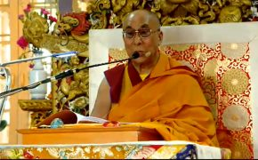 Despite China's Warnings, Dalai Lama has Arrived in India for 9-Day Visit