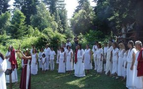 Hellenism Officially Recognized as a Religion in Greece
