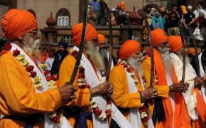 Happy Vaisakhi! The History and Celebration of the Khalsa Panth