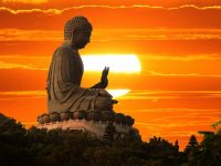 Buddhist Leaders' 'Call to Action' Against Policies of the New Administration