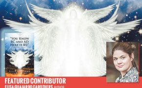 Former Nun Publishes Christian Fantasy 'BS (Before Satan)'