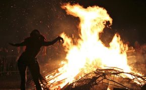 On May 1 Wiccans Will Celebrate Beltane