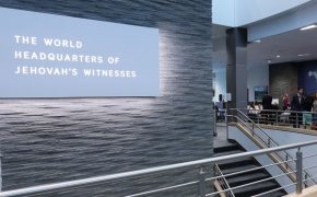 New Jehovah's Witness Headquarters Hosts First Open Houses