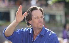 Kevin Sorbo Takes on Pledge of Allegiance in Faith Film 'One Nation Under God'