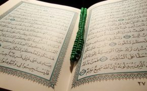 Quran Stolen from NC Airport Chapel; Note Found Criticizing Islam