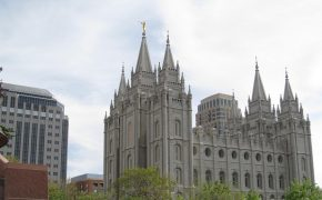 LDS Relief Society's New Leader Expresses Hope for Interfaith Relief Aid