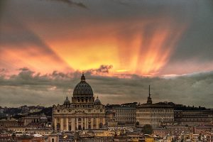 Vatican Asks Buddhists and Catholics to Work Together for Global Peace