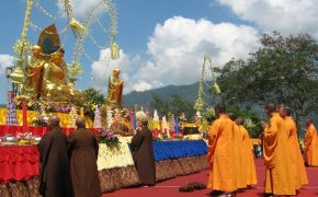Sri Lanka Vesak Day will Open with Prime Minister Narendra Modi