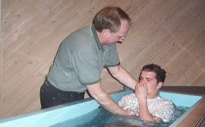 American Atheists File Charges After an Autistic Boy is Baptized