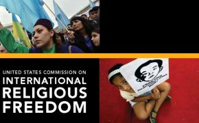 USCIRF Adds Russia to list of Worst Religious Freedom Violators in 2017 Report