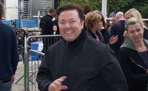 Ricky Gervais and Stephen Colbert Debate Religion Again
