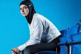 Hijabs in Sports: Nike will be Selling a Hijab, Maine School will be Offering Hijabs to their Athletes