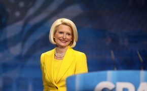 Trump to Nominate Callista Gingrich as Ambassador of the United States to the Vatican