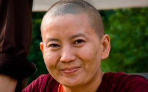 This Buddhist Nun's Music Gives You Spiritual Freedom