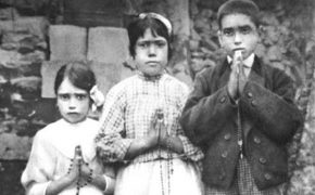 Pope Declares Francisco and Jacinta Marto Saints