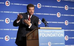 Neil deGrasse Tyson Explains Why He Doesn't Believe in a Higher Power