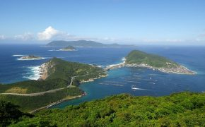 Pushback Against Making Men-Only Island Where Shinto Gods Reside a World Heritage Site