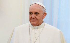 "Pope Francis is ""Ashamed"" by Use of Word ""Mother"" in Relation to a Bomb"