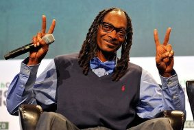 Snoop Dogg is Working on a Gospel Album