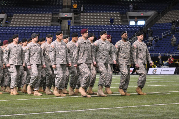"""""""AllAmericanBowl201018"""" by The U.S. Army is licensed under CC BY-NC-SA 2.0"""