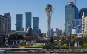 Jehovah's Witness with Cancer Jailed in Kazakhstan and Banned from Worshipping